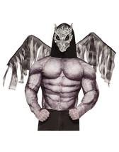 Gargoyle Costume - $51.49