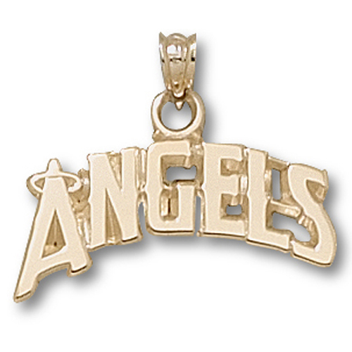 Anaheim Angels Jewelry