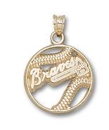 Atlanta Braves Jewelry - $265.00