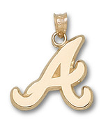 Atlanta Braves Jewelry - $190.00