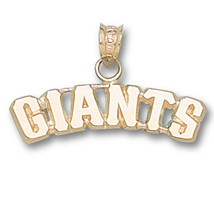 San Francisco Giants Jewelry - $195.00