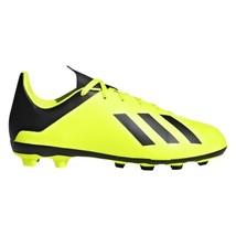 Adidas Shoes X 184 Fxg JR, DB2420 - $106.00