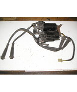 Honda TEC DW82-TRI ignition coil set, 4 cylinder  - $69.00