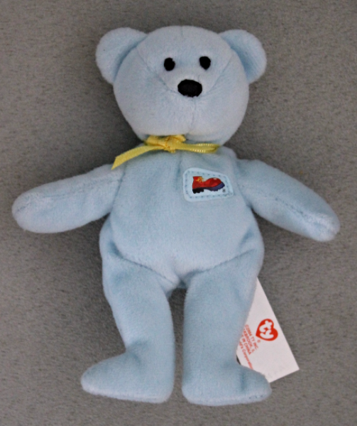 0ba310617f5 Ty Teenie Beanie Babies Big Red Shoe The and 34 similar items. Img  2161317073 1432760156