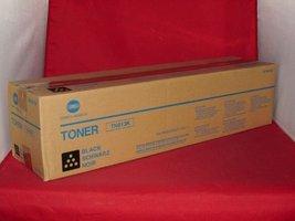 KONICA BR BIZHUB C552, 1-TN613K SD BLACK TONER A0TM130 by KONICA MINOLTA - $49.99