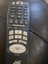 JVC Remote Control LP 20303-008 works - $5.99