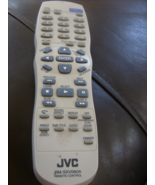 JVC Remote Control RM-SXV060A works - $5.99