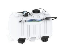 Spot Sprayer 60 Gallon Insecticides & Herbicides with 1.8 GPM Shurflo Pump - $405.50