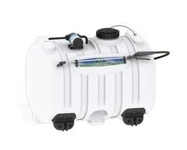 60 Gallon Agriculture/Turf Spot Sprayer  1.8 GPM Shurflo Pump - $405.51