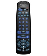 X10 UR19A 7 in 1 Universal Home Automation Audio Video Remote Control TV... - $9.89