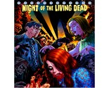 Shower Curtain Night of the living dead SKU 502215