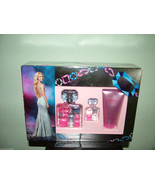 """RADIANCE"" BY BRITNEY SPEARS 3 PIECE EDT 1.0OZ/30ML PERFUME SET, NIB - $29.69"
