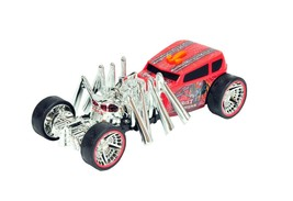 Toy State - Hot Wheels - Extreme Action - Light and Sound Steet Creeper - $1.479,44 MXN