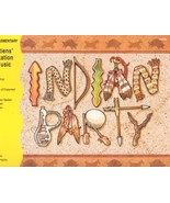 Bastien Invitation to Music Indian Party  - $4.95