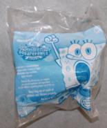 Nickelodeon's Spongebob Squarepants The Movie Squidward Toy From Burger King New - $7.45