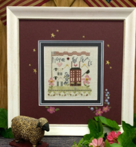 Hope For Peace Kit cross stitch kit Shepherd's Bush - $30.00