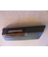 1977 COUPE DEVILLE RIGHT REAR ARMREST OEM USED CADILLAC PART BLUE - BLUE... - $173.25