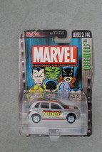 Maisto Marvel Die Cast Collection Defenders Chrysler Gt Cruiser Series 2... - $7.45
