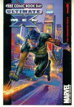 ULTIMATE X-MEN (Free Comic Book Day) #1 NM! - $1.00