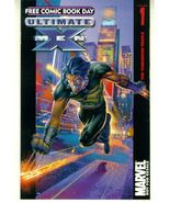 ULTIMATE X-MEN (Free Comic Book Day) #1 NM! - $1.00