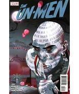 UN-MEN #3 (Vertigo) NM! - $1.00