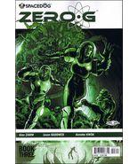 Spacedog ZERO-G #3 NM - $1.29