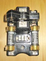 AEC 60 AMP, 240 VOLT DISCONNECT FUSED SWITCH BLOCK (P/N: 3100010) ~ RARE! - $149.99