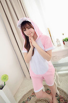 Unisex Adult Pajamas Cosplay Costume Animal One... - $19.59 - $24.44