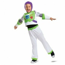 Disguise Disney Toy Story 4 Buzz Lightyear Niños Disfraz Halloween 90192 - $24.94