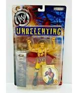 Jakks Pacific WWE Unrelenting Rob Van Dam - $18.70
