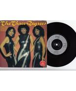 The Three Degrees ~ EP * - $11.11