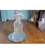Beautiful Crystal Oil & Vinegar Cruet - $29.70