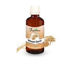 Fragrantica Wheat Germ Oil 100% Undiluted Natural Pure Uncut Oil 100 Ml - $19.67