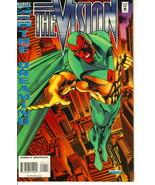 VISION #1 (Marvel Comics, 1994) NM! - $1.00