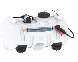 Master Manufacturing  40 Gallon Spot Sprayer  1.8 GPM Shurflo Pump & Deluxe Gun - $388.67