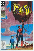 The WEIRD #2 (DC Comics) - $1.00