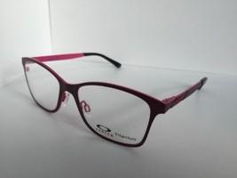 Neu Oakley Validate OX5097-0453 53mm Wein Rx Brille Fassung - £116.01 GBP 1b394213e6ef