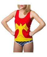 Dc Comics Wonder Woman Underoos - $29.99