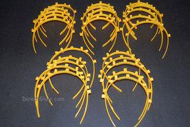 Set of 25 Glow Bunny Ears Connectors - $11.95