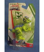 Toys Playskool Heroes New Jurassic World Toy Pachycephalosaurus - $7.95