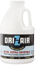 Dri-Z-Air DZA-60 60-Ounce Refill Crystals - $14.84