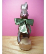 HANDPAINTED EASTER BUNNY - $12.00