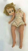 Madame Alexander Cissette doll Tagged Chemise & Stockings Vintage 1950's - $148.49