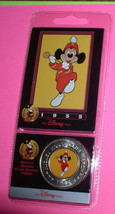 Mickey Club Coin dated 1955 Disney  Decades Coin - $28.05