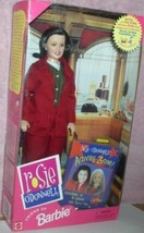 Rosie O'Donnell Mattel Barbie Doll dated 1999 - $39.99