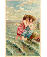 Bathing Beauties Paul Finkenrath of Berlin Post Card - $7.00