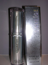 Laneige Future Essence For Face Anti-Aging Full Sized 1.4 oz / 40ml NIB - $64.35