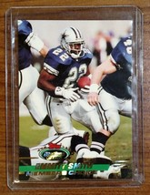 Emmitt Smith 1993 Topps Stadium Club #491 - Fast Shipping - $1.97