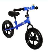 Childrens Balance Bike No Pedal Push Bicycle Training Ride Handlebars Ou... - €79,00 EUR