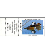New Hampshire State Duck Stamp # 4a - VF NH Cat... - $12.50